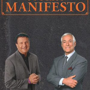 Success Manifesto Cover Only