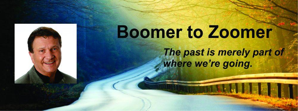Boomer to Zoomer